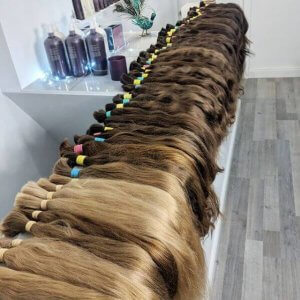 russian and slavic hair extensions